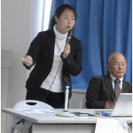 太陽光発電ネットワーク伊藤事務局長